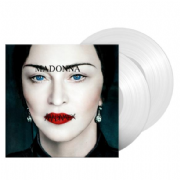 MADAME X - EXCLUSIVE 2-LP CLEAR VINYL